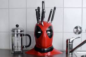 Where To Buy Kitchen Knives 8 Awesomely Impractical Kitchen Knife Blocks Knife Depot