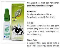 ramuan perangsang wanita dengan obat tetes mata jangan dicoba