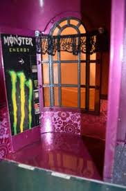 room decorating idea for monster high doll house books worth