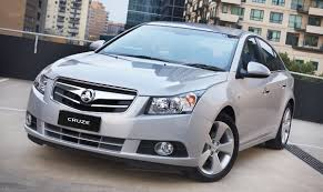 2009 holden cruze cd and cdx first drive page 1 of 2
