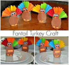 Thanksgiving Day Arts And Crafts Thanksgiving Crafts For Kids Paper Roll Turkey Kids Play Box
