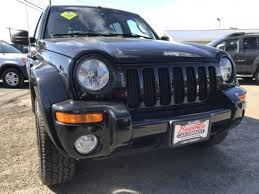 black jeep liberty black jeep liberty in oregon for sale used cars on buysellsearch