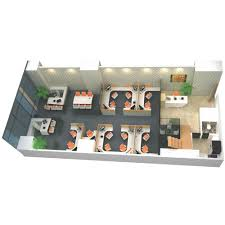 official marathon icon affordable office space in mumbai
