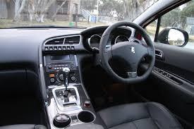 hatchback cars interior interior design peugeot 3008 crossover suv mpv hatchback car