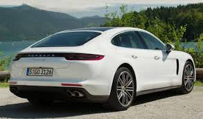 porsche panamera hatchback 2017 porsche panamera awesome coupe youtube