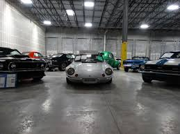 ft lauderdale showroom gateway classic cars