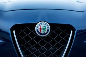 maserati blue logo maserati archives fiat chrysler authority