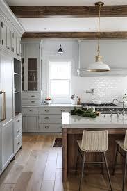 oak kitchen cabinets painted grey hinsdale kitchen reveal park and oak interior design
