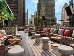 Top 10 Rooftop Bars New York New York New York Top 8 Rooftop Bars Modern Home Decor
