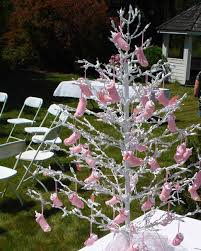 baby shower tree your best baby shower themes and favors martha stewart