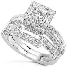 white gold wedding ring sets white gold wedding ring sets wedding corners