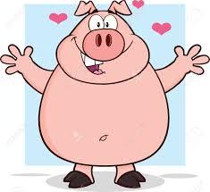 cute pig cartoon google search pigs pinterest animal