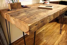 reclaimed wood writing desk reclaimed wood desk made to order desks woods and house