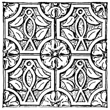 syrian carving clipart etc