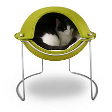 modern cat furniture hepper cat bed buy a modern cat bed that your pet will love