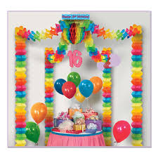 Decoration Birthday Party Home Home Decoration For Birthday Birthday Decorations With Home