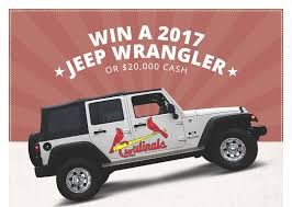 jeep rubicon 2017 pink raffle jeep wrangler or 20 000 u2013 innsbrook institute