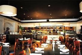 restaurant kitchen bar design interior design