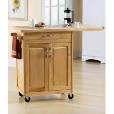 mobile kitchen cart u2013 industrial u2013 kitchen islands and kitchen