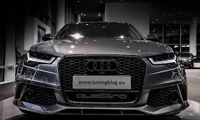 audi rs6 headlights wide audi rs6 c7 avant facelift by tuningblog eu tuningblog