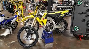 suzuki rm z450 motorcycles for sale in texas