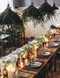rustic dinner table settings wedding ideas 19 perfect reception tablescapes wedding masculine