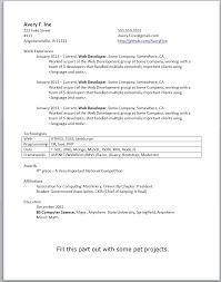 computer science gpa resume iq8n9h2 jobsxs