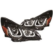 subaru legacy headlights after market headlights oemassive dtmoto vs eagle eye vs anzo