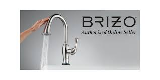 Brizo Kitchen Faucet Reviews Faucet Com 67214 Bn In Brilliance Brushed Nickel By Brizo