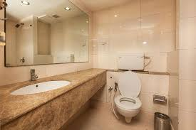 Bathroom Picture Of OYO Rooms Koyambedu Bus Stand Chennai - Bathroom rooms