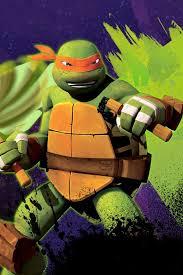 25 meet turtles images teenage mutant
