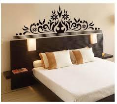bedroom vinyl wall murals wall stickers for bedrooms walmart