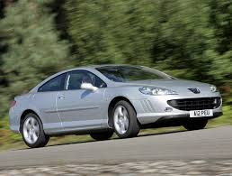 peugeot luxury car 407 coupe peugeot tuning http autotras com auto pinterest