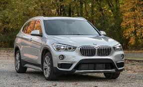 roll royce harga 2017 bmw x1 in depth model review car and driver