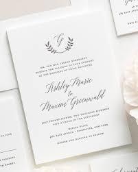 2017 wedding invitations shine wedding invitations