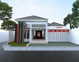 desain rumah lebar 6 meter gambar tak depan rumah minimalis lebar 10 meter