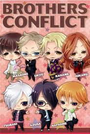hikaru brothers conflict brothers conflict mobile wallpaper 1643564 zerochan anime image