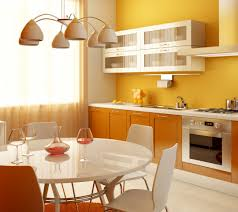 colors for kitchen with white cabinets trendy orange kitchens have incredible wooden kitchen cabinet