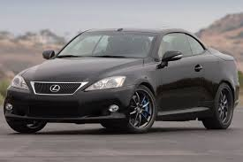 lexus is dvd player used 2015 lexus is 250 c convertible pricing for sale edmunds