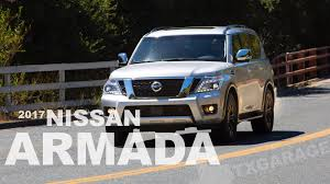 2017 nissan armada release what floats your boat nissan u0027s new armada morphs from barge to