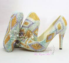 Wedding Shoes Rainbow Women Shoes Rainbow Wedding Shoes Colored Bridal Shoes Dress Shoes