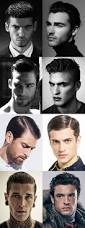 5 key men u0027s hairstyles for 2016 fashionbeans