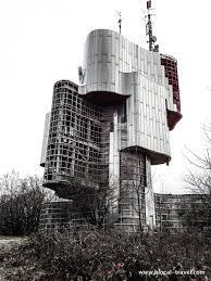 a yugonostalgic tour of abandoned places in croatia