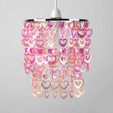 Pink Chandelier Light Pink Ceiling Lights And Chandeliers Ebay