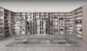 arredo librerie g400 mercatone dell arredamento soluzioni di arredamento
