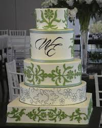 Wedding Cake Green Wedding Cakes Pictures March 2012