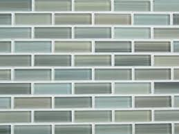 Green Tiles Sea Glass Tile Backsplash Turquoise Backsplash Clear - Blue backsplash tile