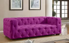 modern purple sofa purple sofas design among modern purple sofa