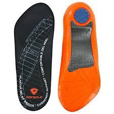 s boots plantar fasciitis amazon com sof sole plantar fascia gel shoe insole for heel spurs