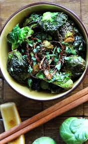 brussel sprouts thanksgiving recipe fried brussels sprouts hilah cooking